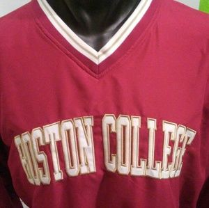 Pro Player Boston College Pullover Jacket